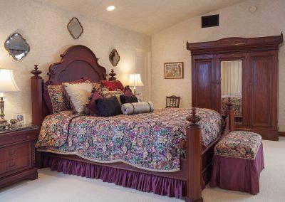 Rancho Santa Fe Interior Design